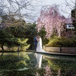 Marybrooke Pond Garden