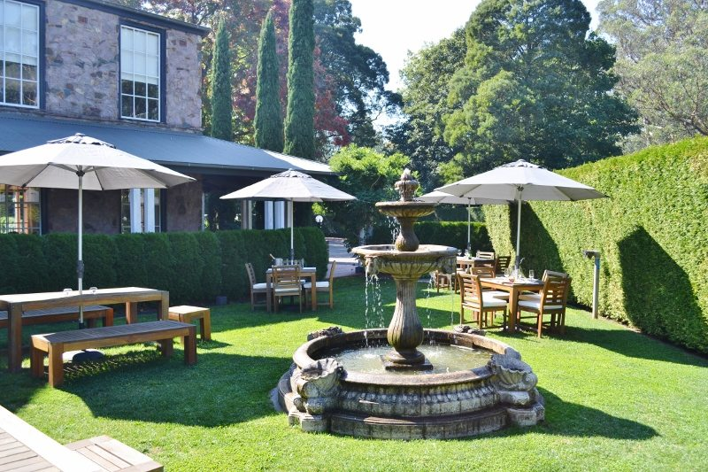 Dandenong Ranges Wedding Gardens