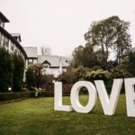 Signs of Love2 in the Dandenong Ranges
