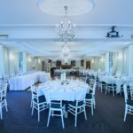 Marybrooke Reception Room
