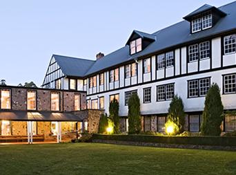 Marybrooke building